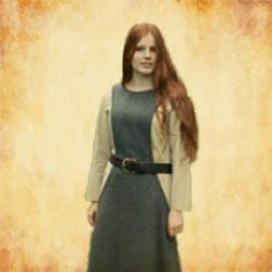 Mittelalter Gewandung für Damen - Mittelalter Kleider und mehr