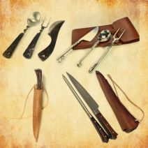 Knifes and Cuttlery