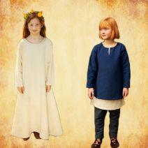 Medieval garb