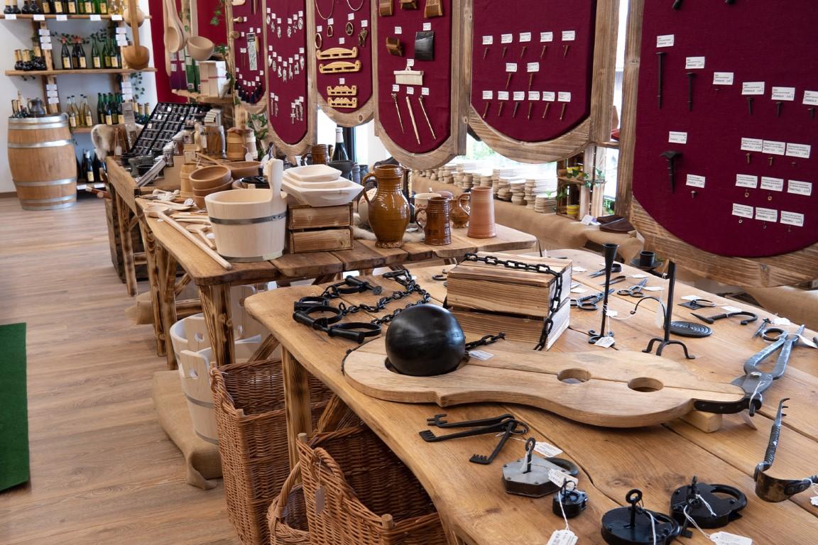 Mittelaltermarkt Vehi Mercatus