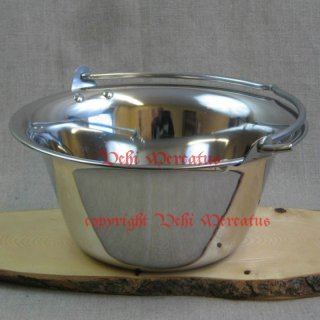 Stainless Steel Kettle I
