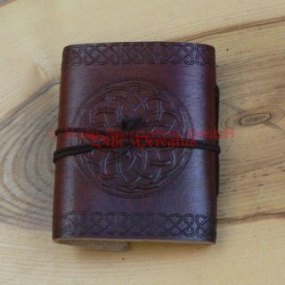 Notebook or Songbook Leather III