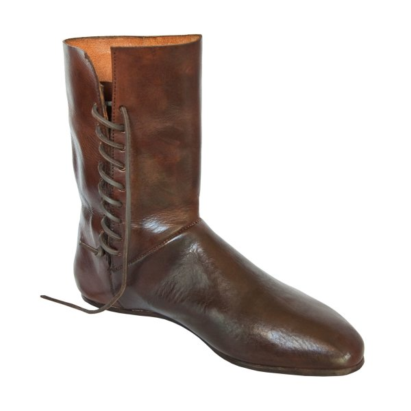 Stiefel 15. Jh