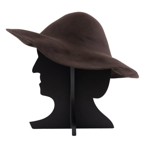 Tricorn hat body