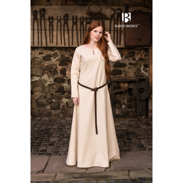 Underdress Feme natural colored XXXL
