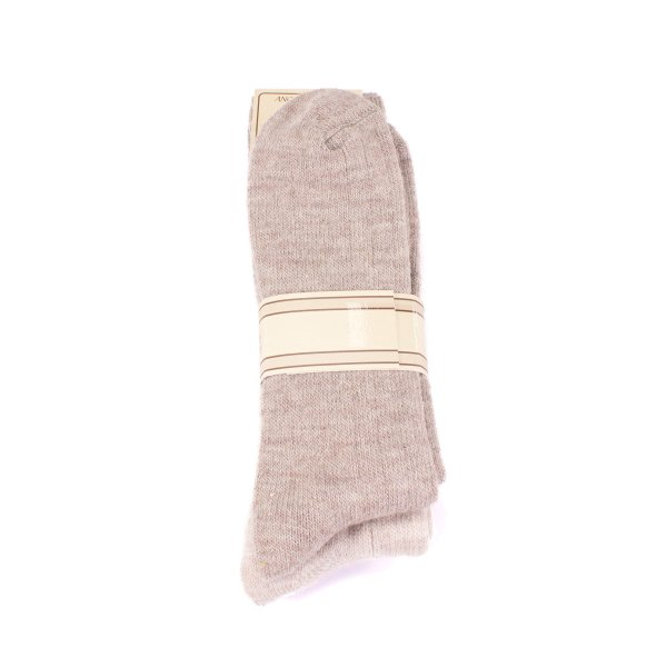 2 pair woolsocks fine knitted 47-50