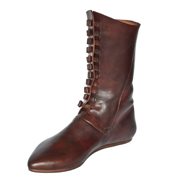 Stiefel 14. Jh